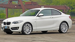Hartge BMW 2-Series - Power Boost