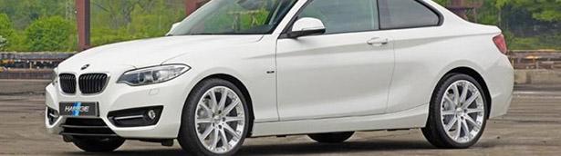 Hartge BMW 2-Series - Power Boost