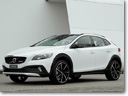 Heico Sportiv Volvo V40 Cross Country