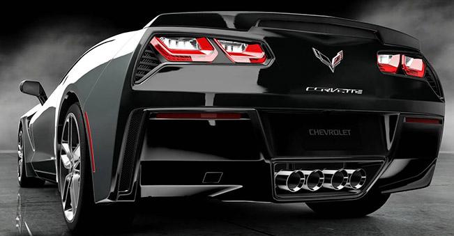 Hennessey Chevrolet Corvette C7 Stingray Video