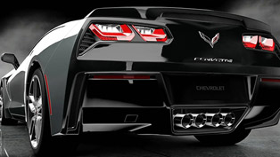 Hennessey Chevrolet Corvette C7 Stingray [video]