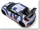 Hyundai Veloster Midship Concept - 300HP