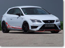 JE Design Seat Leon Cupra – 350HP and 440Nm