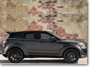 Kahn Shows Volcanic Grey Range Rover Evoque RS Sport