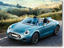 First Look: MINI Superleggera Vision Concept