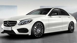Mercedes-Benz C-Class Night Package