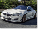 Prior Design BMW M6 GranCoupe - 659HP and 820Nm