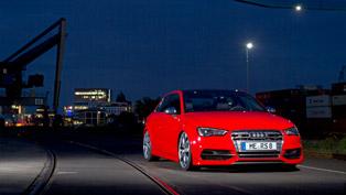 Audi S3 Limousine By SR Performance
