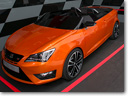 Seat Ibiza Cupster Concept at Worthersee