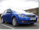 Skoda with Two Awards for Octavia and Yeti