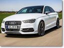 ABT Audi S3 Saloon – 370HP and 460Nm