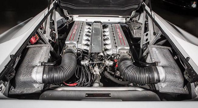 1991 Lamborghini Diablo Test By Jay Leno