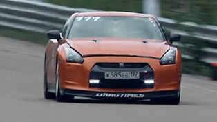 TOP 10 Fastest Cars 2013 [part 1] - Trap Speed