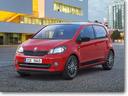Skoda Citigo Gets Monte Carlo Trim Level