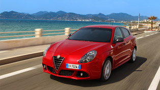 Alfa Romeo MiTo And Giulietta Quadrifoglio Verde Debut At Goodwood