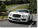 2014 Bentley Continental GT3-R Makes Global Debut