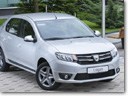 2014 Dacia Logan 10th Anniversary Edition