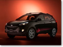 Hyundai Launches Tucson Walking Dead Special Edition
