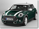 2014 MINI Cooper SD – 170HP and 370Nm