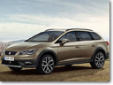 2014 Seat Leon X-Perience – A Rugged Experience