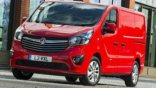 2014 Vauxhall Vivaro Van - Full Details