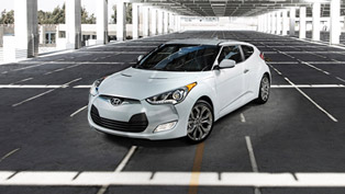 2014 Hyundai Veloster RE:FLEX Is Limited To 3000 Units
