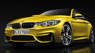 2014 BMW M4 Coupe - Nurburgring Lap 7:52