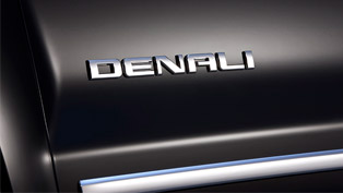 2015 gmc sierra denali with magnetic ride control