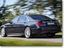 2014 Mercedes-Benz S65 AMG - 0-250 km/h [video]