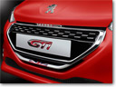 Peugeot Teases 208 GTi 30th Anniversary Limited Edition