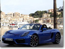 2014 Porsche Boxster GTS – Review [video]
