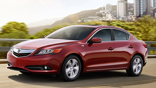 2015 Acura ILX - US Price $27,050