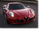 2015 Alfa Romeo 4C US-Spec [gallery]