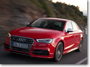 2015 Audi A3 Sedan and Cabriolet – US Pricing