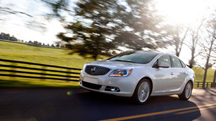 2015 Buick Verano Adds 4G LTE And Built-in Wi-Fi Hotspot