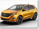 2015 Ford Edge – Full Details [videos]