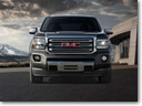 2015 GMC Canyon Adds Wi-Fi Hotspot