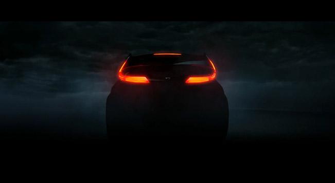 Honda Civic Type R Is Back Video