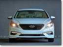 Hyundai Adds Eco Trim To 2015 Sonata Range