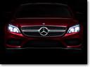 2015 Mercedes-Benz CLS [teaser]