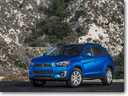 2015 Mitsubishi Outlander Is Getting Upgrades