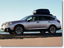 2015 Subaru Outback - US Price $24,895