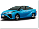2015 Toyota Fuel Cell Sedan – Hydrogen is Here!