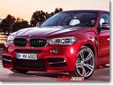 2016 BMW X6 ///M [render]