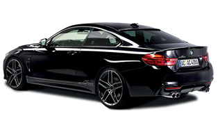 AC Schnitzer Exhaust Systems - Racing Evo