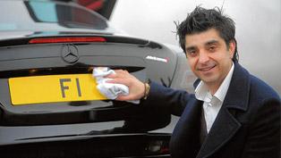 Afzal Kahn is Selling