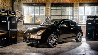 alfa romeo mito by marshall concept car