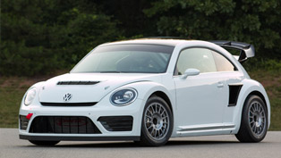 andretti rallycross volkswagen beetle grc delivers 544 horsepower