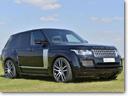Arden Range Rover AR 9 Spirit V8 Supercharged