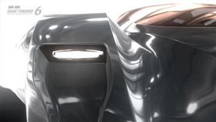 Aston Martin Teases DP-100 Vision Gran Turismo